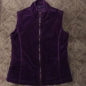 3 Woolrich Vests - 3 Holiday Colors